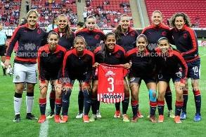 LIGA MX Femenil - Página Oficial de la Liga del Fútbol Profesional en México  .  Bienvenido - Club Guadalajara - Plantel - Jugadores - Historia -  Uniformes ... caa82d2bbad27