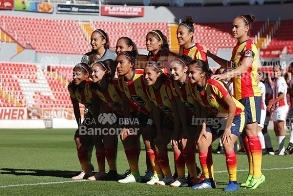 LIGA MX Femenil - Página Oficial de la Liga del Fútbol Profesional en México  .  Bienvenido - Club Monarcas Morelia - Plantel - Jugadores - Historia ... e51f8866bc9ac