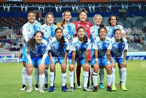LIGA MX Femenil - Página Oficial de la Liga del Fútbol Profesional en México  .  Bienvenido - Club Pachuca - Plantel - Jugadores - Historia - Uniformes  ... 739a1386f8f23