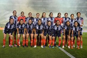 LIGA MX Femenil - Página Oficial de la Liga del Fútbol Profesional en México  .  Bienvenido - Club Rayados de Monterrey - Plantel - Jugadores - Historia  ... b8ec7faecfda5