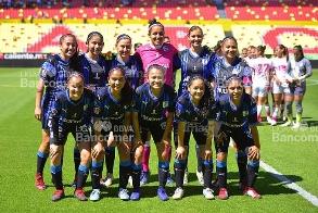6a729bb28d137 LIGA MX Femenil - Página Oficial de la Liga del Fútbol Profesional en México  .  Bienvenido - Club Gallos Blancos de Querétaro - Plantel - Jugadores ...