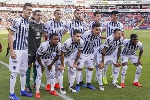 LIGA MX - Página Oficial de la Liga del Fútbol Profesional en México .   Bienvenido - Club Rayados de Monterrey - Plantel - Jugadores - Historia -  Uniformes ... d3356c5199d74