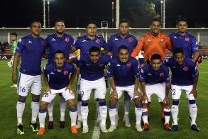 LIGA MX - Página Oficial de la Liga del Fútbol Profesional en México .   Bienvenido - Club Correcaminos de la U.A.T. - Plantel - Jugadores - Historia  ... 49c3cfd263240