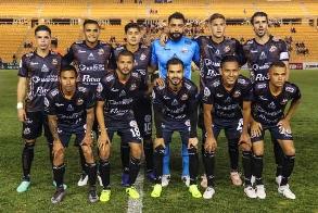 LIGA MX - Página Oficial de la Liga del Fútbol Profesional en México .   Bienvenido - Club Alebrijes de Oaxaca - Plantel - Jugadores - Historia -  Uniformes ... 3c1b32fa5cc23