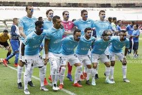 045275dd8aaab ASCENSO MX - Página Oficial de la Liga del Fútbol Profesional en México .   Bienvenido - Club Gallos Blancos de Querétaro - Plantel - Jugadores -  Historia ...