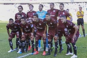 056eae86ea2c9 LIGA MX - Página Oficial de la Liga del Fútbol Profesional en México .   Bienvenido - Club Gallos Blancos de Querétaro - Plantel - Jugadores -  Historia ...