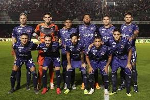 LIGA MX - Página Oficial de la Liga del Fútbol Profesional en México .   Bienvenido - Club Tiburones Rojos de Veracruz - Plantel - Jugadores -  Historia ... 3bc2e13036a67