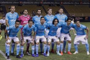 286accad9c05d COPA MX - Página Oficial de la Liga del Fútbol Profesional en México .   Bienvenido - Club Gallos Blancos de Querétaro - Plantel - Jugadores -  Historia ...
