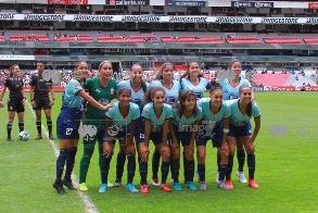LIGA MX Femenil - Página Oficial de la Liga Mexicana del